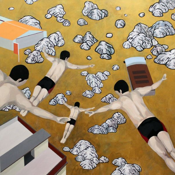 黃法誠-大空降-4 Group Diving-4