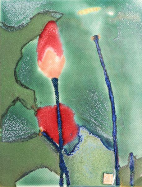 范振金-荷花 Lotus