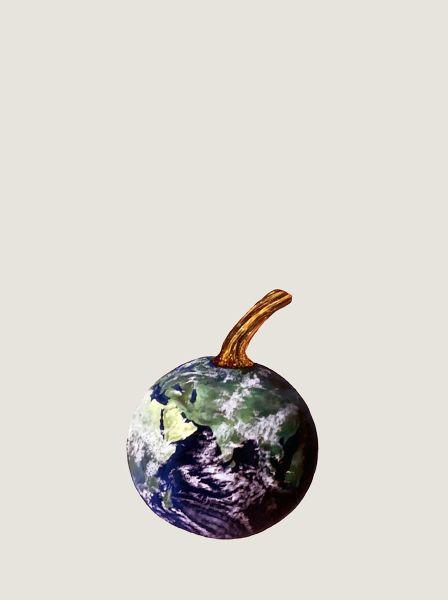 顏昱齊 -地球瓜 Earth melon