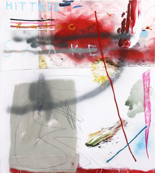Mario Weinberg-Hit and Run