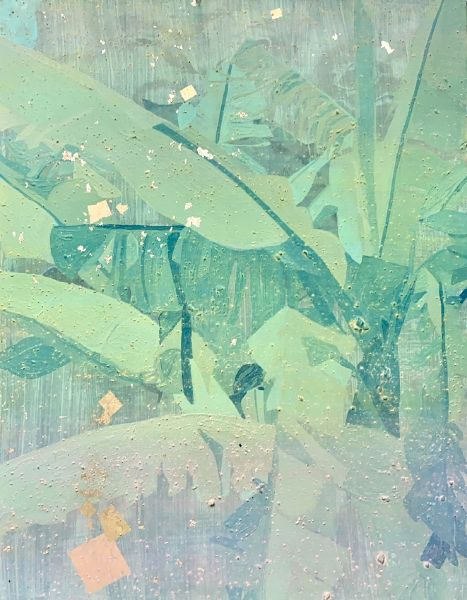 李怡萱-葉 Leaf