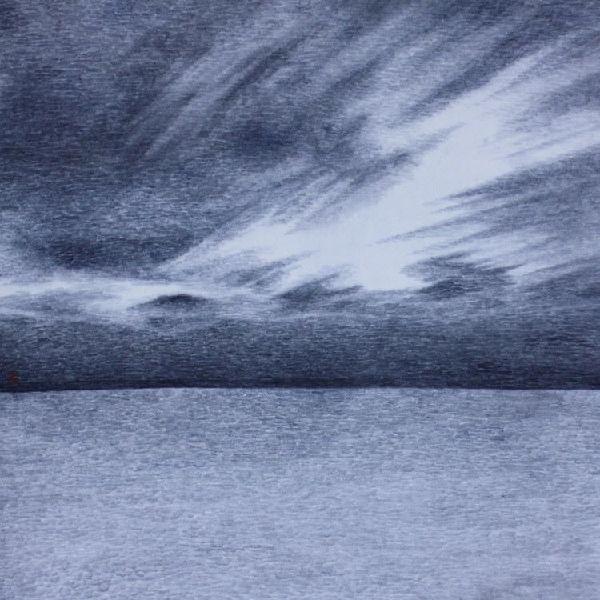 向一輔-天邊的雲