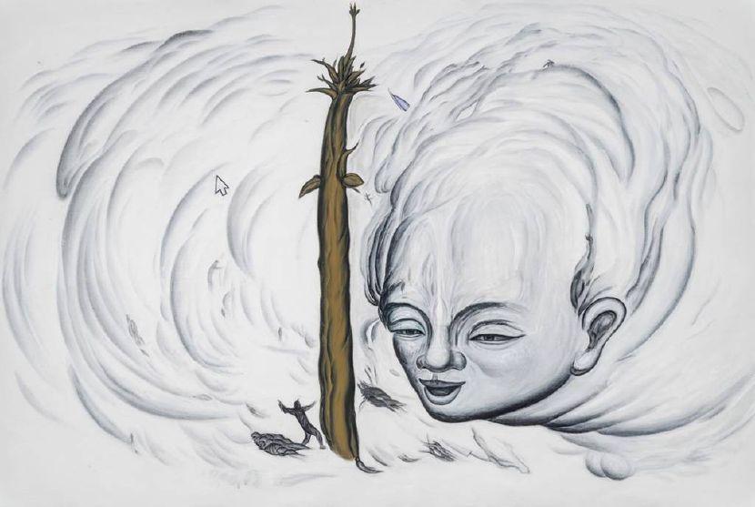 鄭建昌-風神