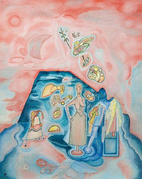 賴美華-藍盒子
