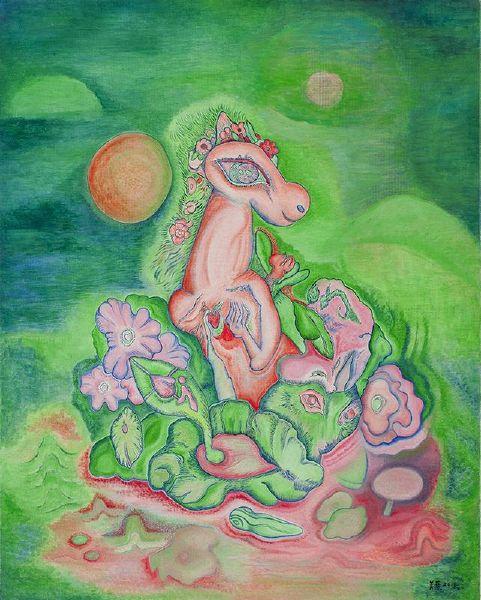 賴美華-綠野仙蹤