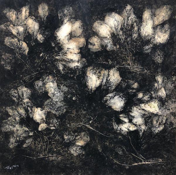 蔡獻友-蜻蜓圖- 2018-No.14