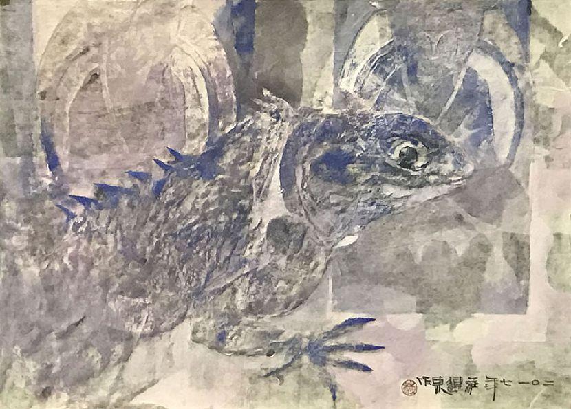 莊連東-佛說・說佛(3)