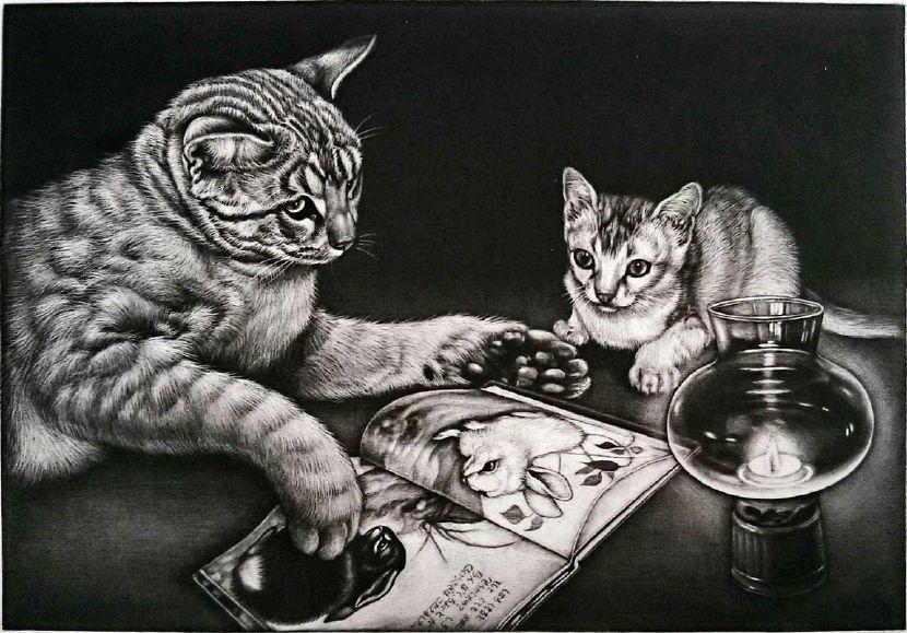 生田宏司-繪本時間