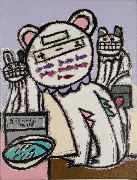 戴明德-瑞獅系列9
