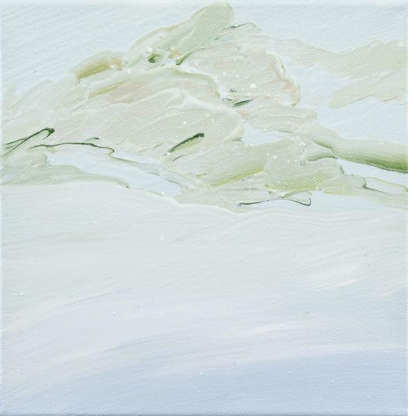 黃品玲-風吹#1 Breeze #1