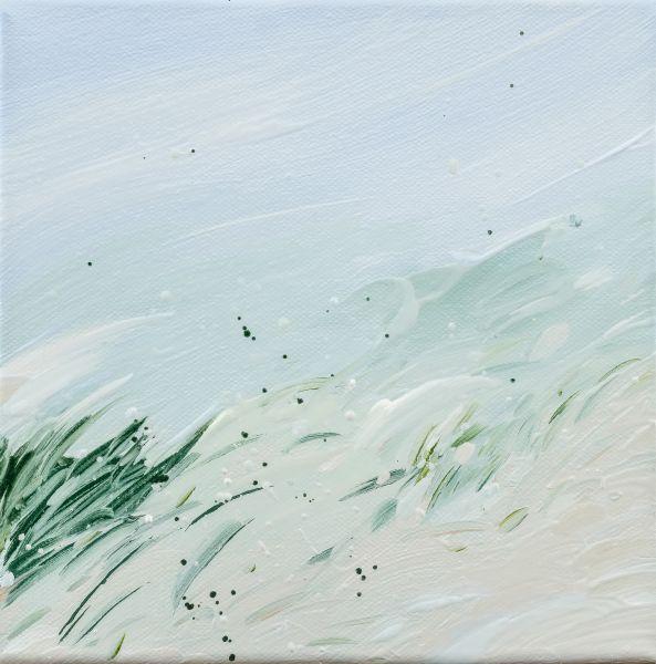 黃品玲-風吹#2 Breeze #2