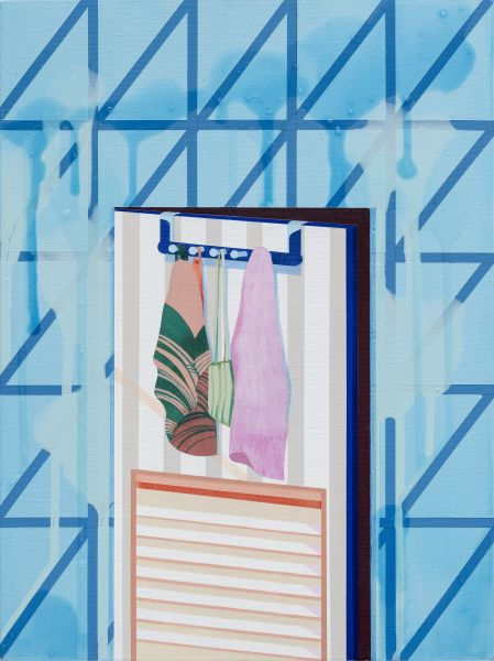 温孟瑜-沐浴時光#1 Bathing Time#1