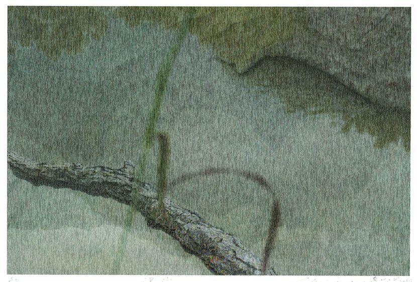 黃郁生-泥化