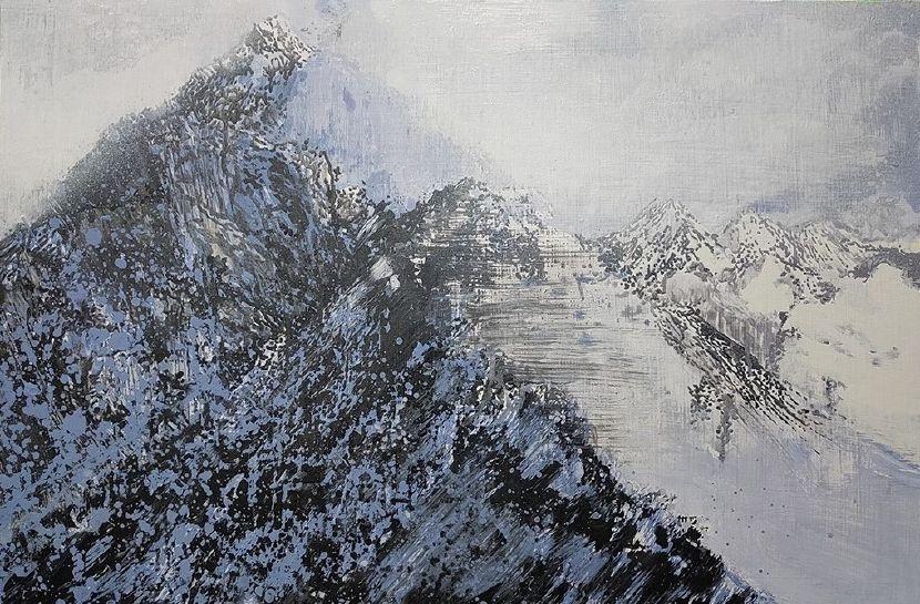 廖進祥-Mountain-2