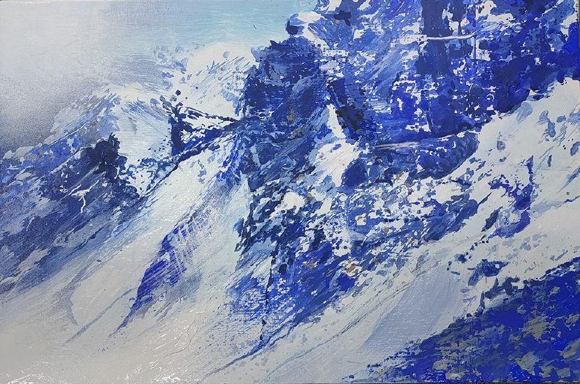 廖進祥-Mountain-4