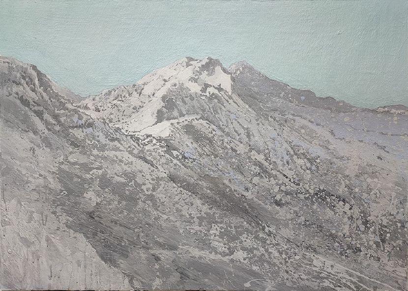廖進祥-Mountain-7