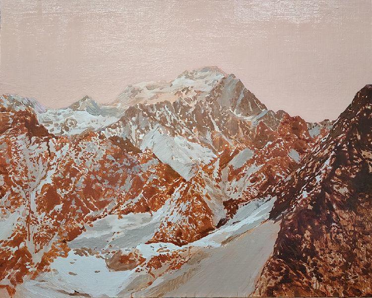 廖進祥-Mountain-9