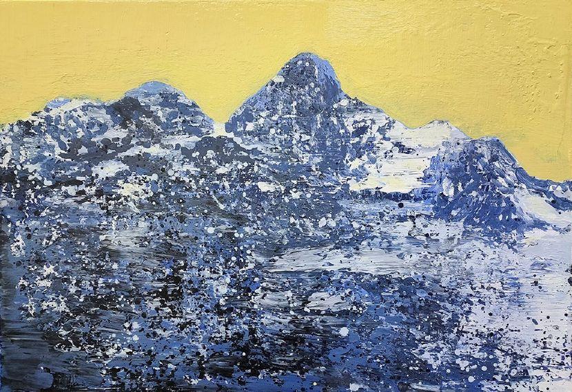 廖進祥-Mountain-16