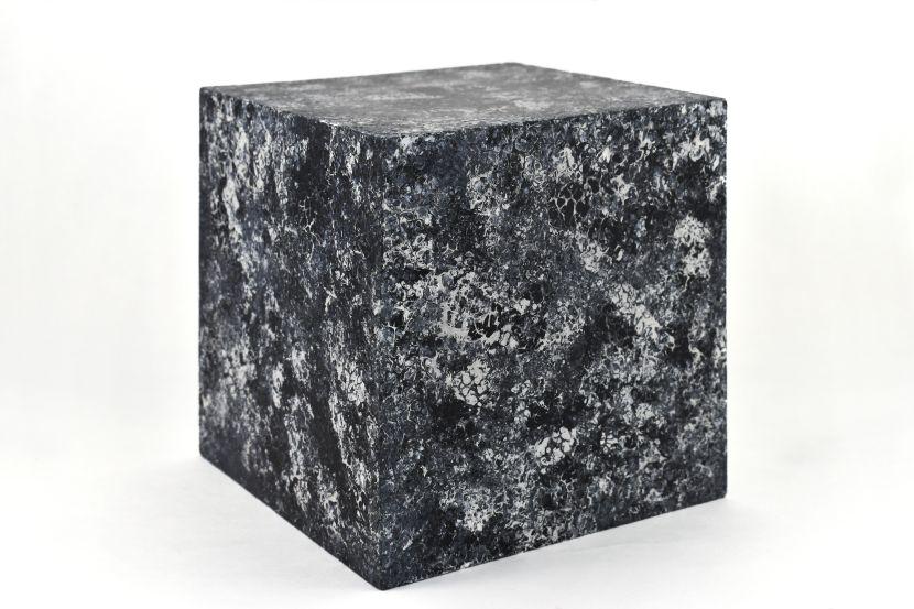 築山有城-究無 -壓克力- Cube -acrylic-