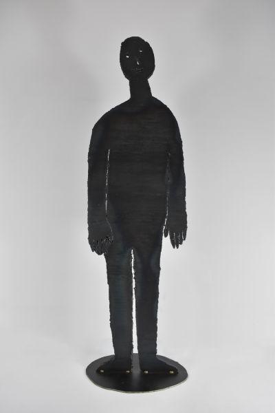 盧淳天-凡人(L) Human