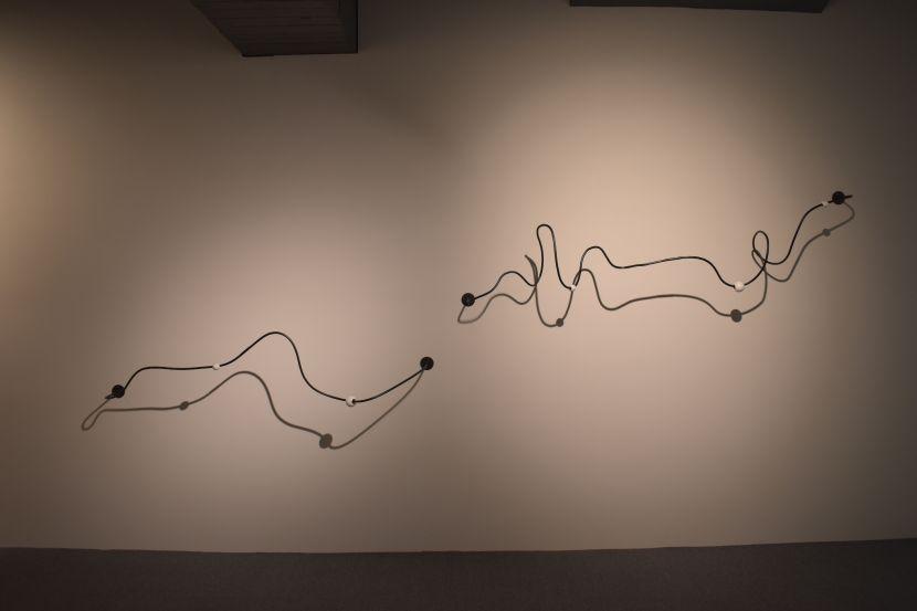 盧淳天-互動的點與線 Line and Point