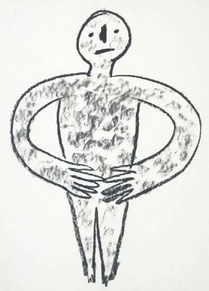 盧淳天-Dust Man's Hug