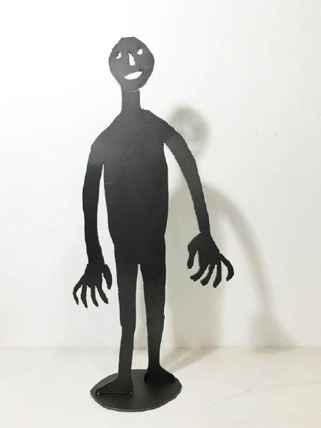 盧淳天-Standing Man