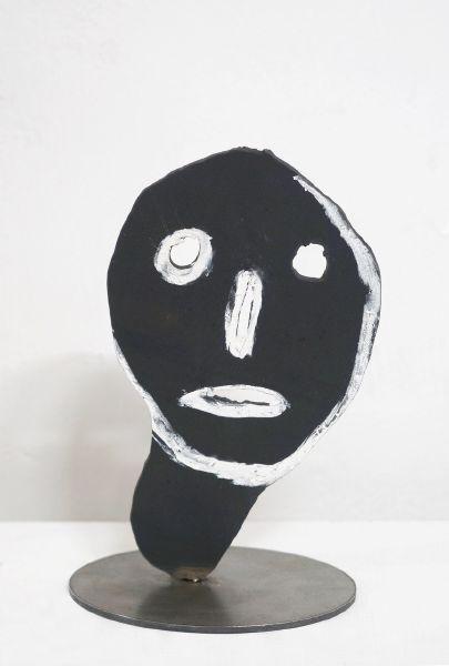 盧淳天-彩繪的臉 Face