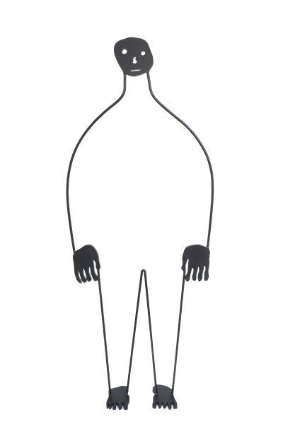 盧淳天-強壯線條人 Empty Human