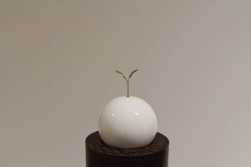 陳漢聲-共生苗-儲存(金)Symbiotic Seedlings- The Carrier (Gold)