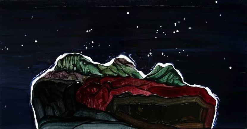 黃品玲 -長夜 A Long Night