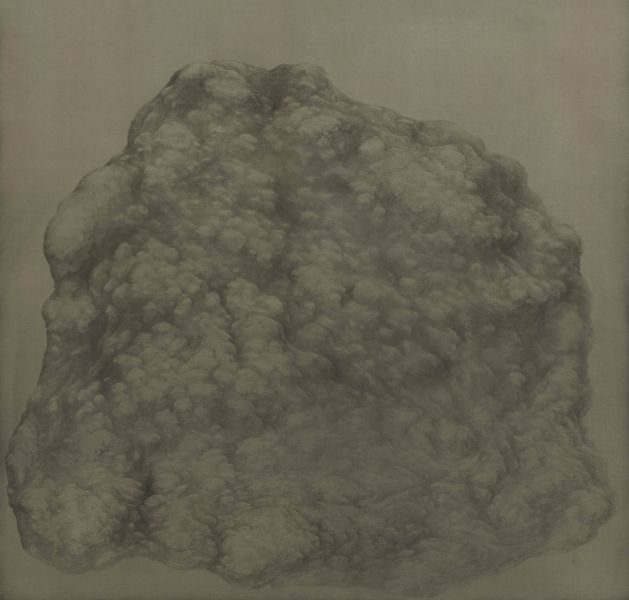 白雨-默巖 ‧ 柒 Silent Rock 7