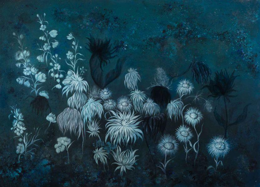林瑩真-海之花
