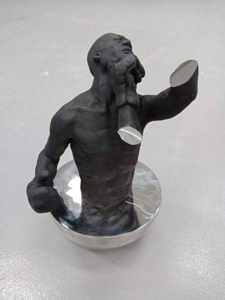 石孟鑫-上鉤拳 Uppercut