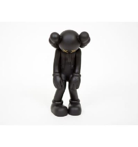 KAWS-SMALL LIE (BLACK) 小謊言 (黑)
