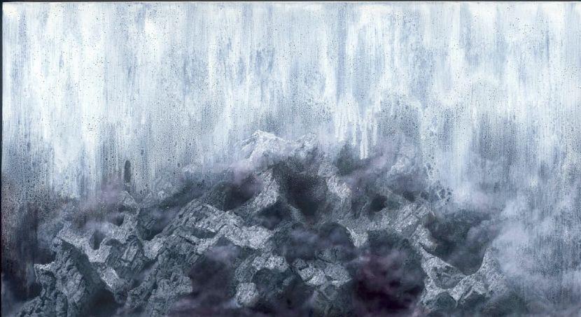黃士綸-黑夜的低語者 Night Whisper