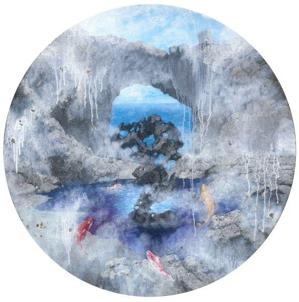 黃士綸-敘事者(三) The Storyteller (3)