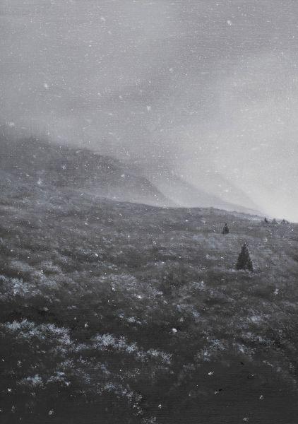傅作新-山雪 Mountain Snow (6P)