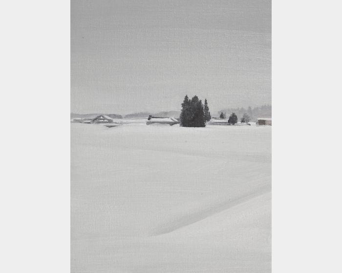 傅作新-雪國 Snow Country