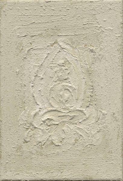 曾亞琪-浮雕 - 菩提心 (一) Bodhicitta No.1