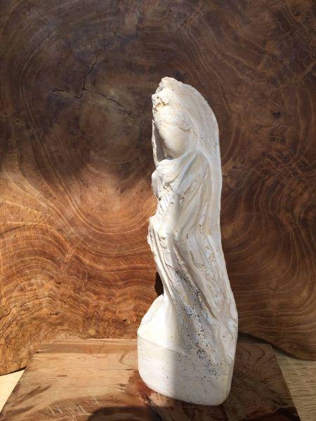 曾亞琪-觀音立像 1 (Avalokitesvara Statue 1)