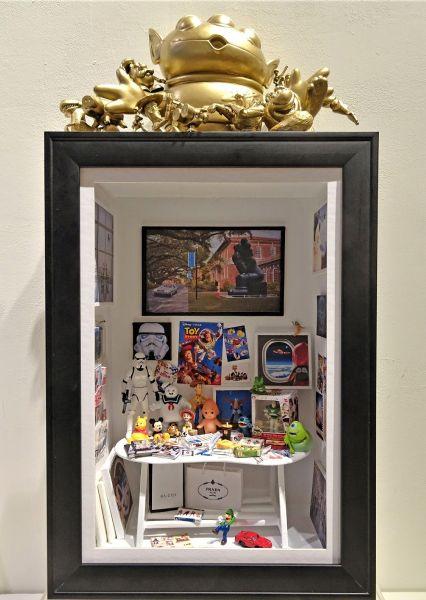 王寶慶-玩具工作室 Toys' Studio