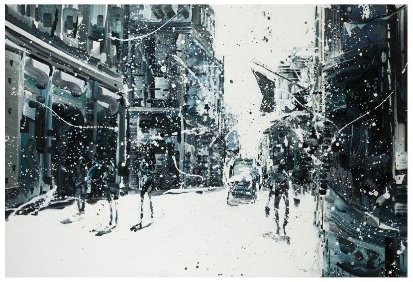 邱建仁-遙遠的某個地方 Distant Place X