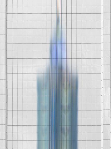 林育良-表裡之城02 Visualizing the City #02 (L)
