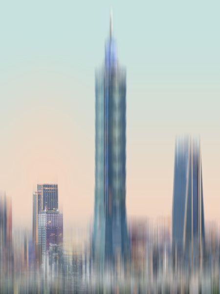 林育良-表裡之城03 Visualizing the City #03 (M)