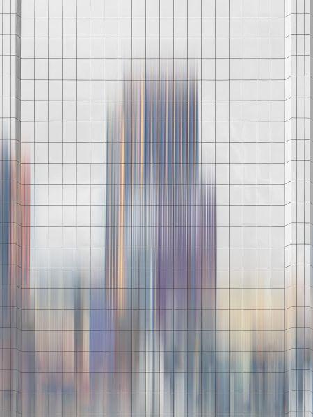 林育良-表裡之城04 Visualizing the City #04 (L)