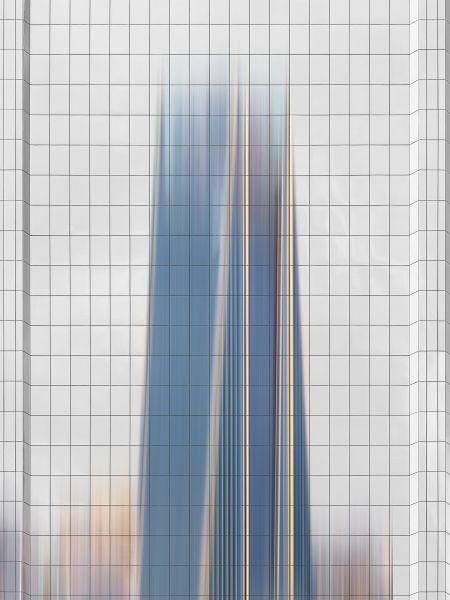 林育良-表裡之城06 Visualizing the City #06 (L)
