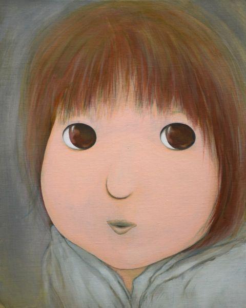 林家弘-女孩 A Girl
