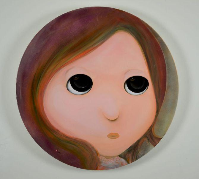 林家弘-大眼睛 Big Eyes