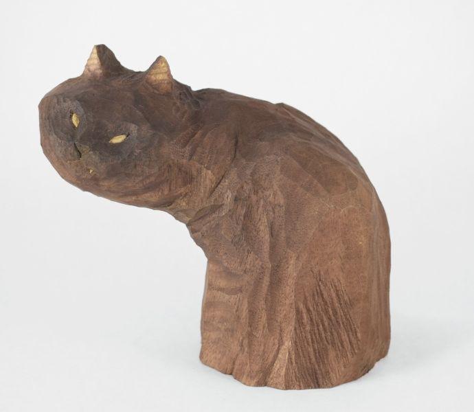 江慧琳-小黑喵 Black Meow